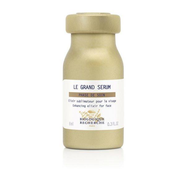 Biologique Recherche Le Grand Serum Limited Edition 0.3 oz